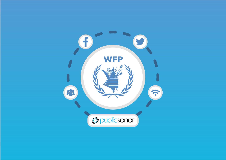 World Food Programme blog post