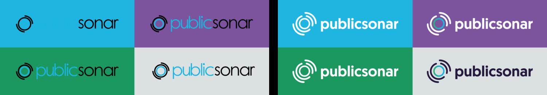 Background old vs new logo
