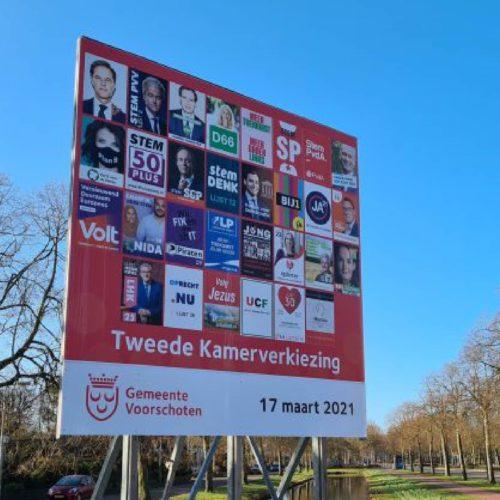 Dutch elections covid-19